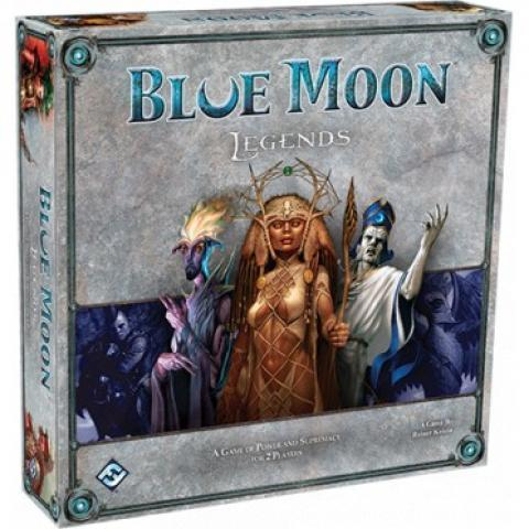 Blue Moon Legends VO - Boutique Philibert