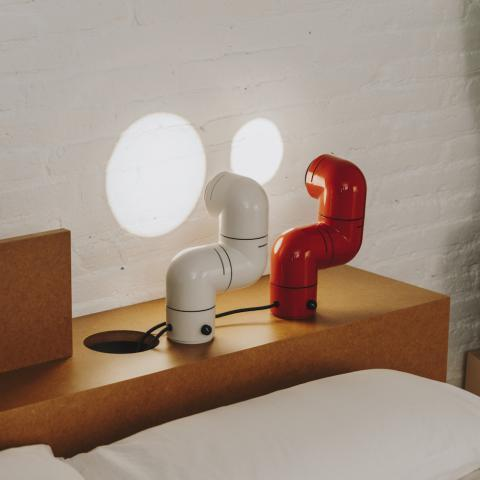 Santa & Cole Tatu Table Light - arredare