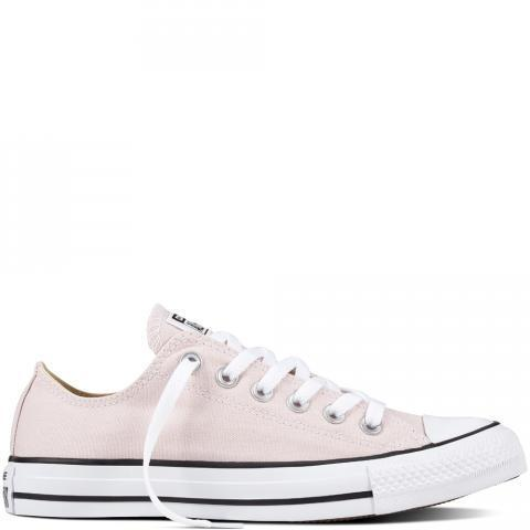 Converse - Chuck Taylor All Star Seasonal Colors - Barely Rose