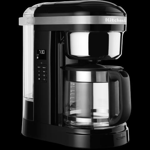 Machine à café de 1,7 L 5KCM1209 | Site officiel KitchenAid