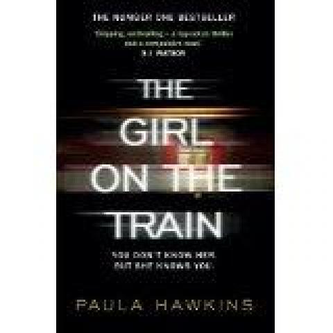 Amazon.fr : the girl on the train : Livres anglais et étrangers