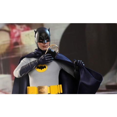 DC Comics Batman (1966 Film) Sixth Scale Figure | Sideshow Collectibles