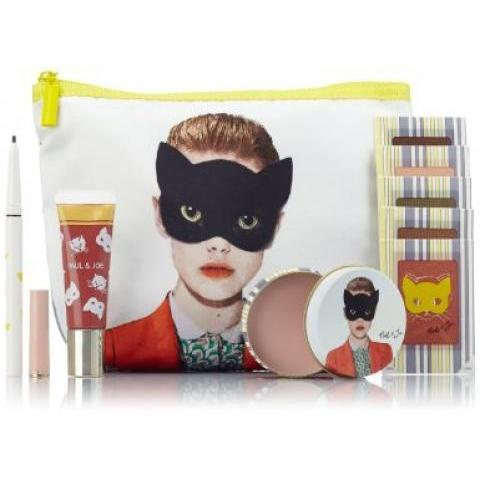 PAUL & JOE 002 le Bal Masqué Collection Coffret Maquillage 2015: Amazon.fr: Beauté Prestige