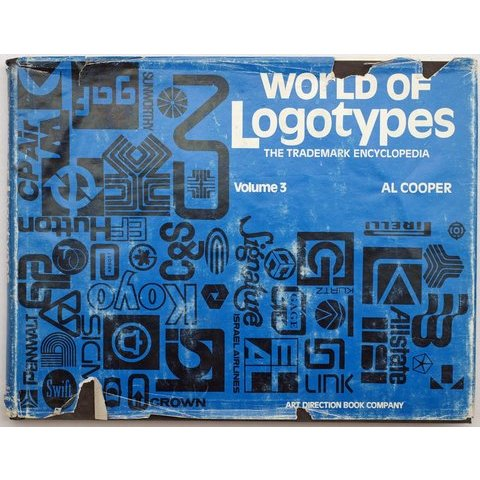 Amazon.fr - World of Logotypes: Trademark Encyclopedia - Al Cooper - Livres