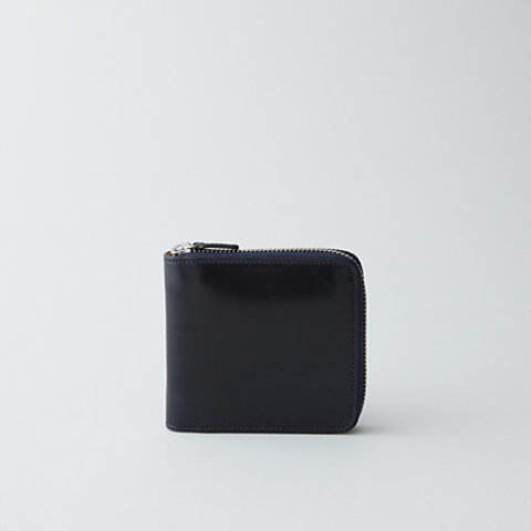 Il Bussetto Bi-Fold Zip Wallet | Mens Accessories | Steven Alan