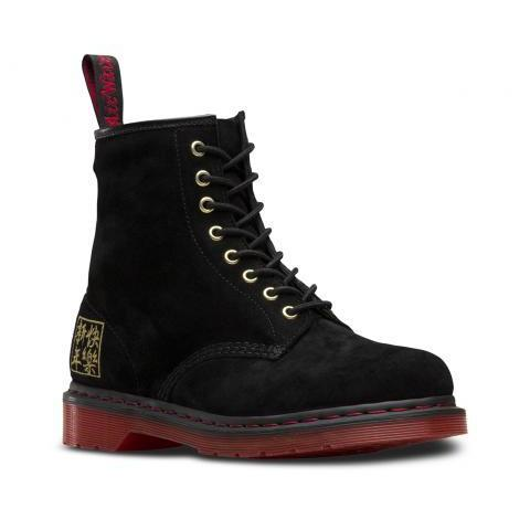 1460 Chinese New Year | Boots | The Official FR Dr Martens Store