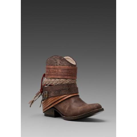 Freebird by STEVEN Mezcal Boot in Brown at Revolve Clothing - Free Shipping!REVOLVE CLOTHING