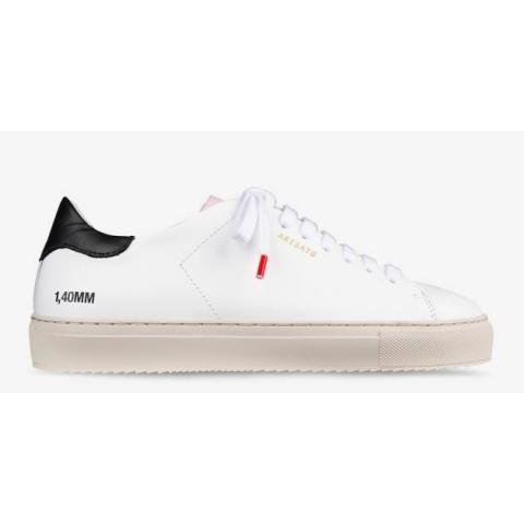 AXEL ARIGATO -  Clean 90 Sneaker White Leather