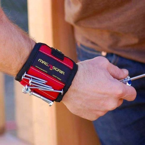 Fancy - MagnoGrip Magnetic Wristband