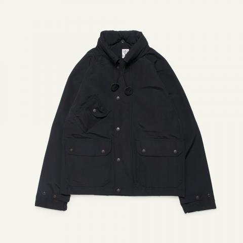 South2 West8 Carmel Jacket at Kinoko Store | Kinoko