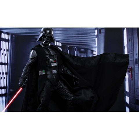 Star Wars Darth Vader Sixth Scale Figure by Hot Toys | Sideshow Collectibles