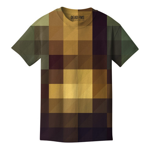 PIXEL T-SHIRT – deadfms