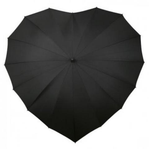 Love Umbrellas | Shop Love Umbrellas Heart Shaped Umbrellas at Spoiled Brat