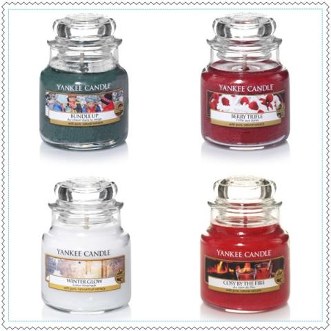 Place-A — Bougies Yankee Candle \