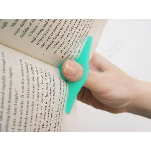 Bookmarks - Thumbthing Bookmark - Travel Accessories