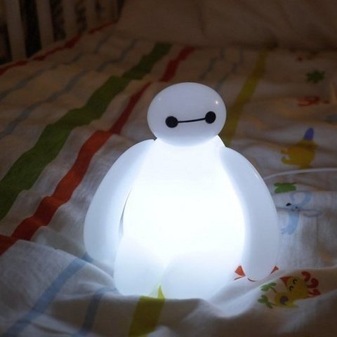 Fancy - Baymax LED Lamp