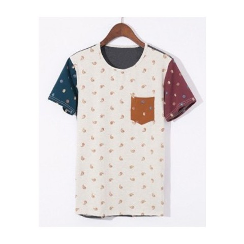 Tee shirt top tendance