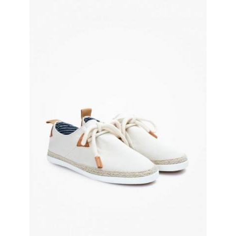 Chaussures Soft One W - Canvas - Dove - Armistice