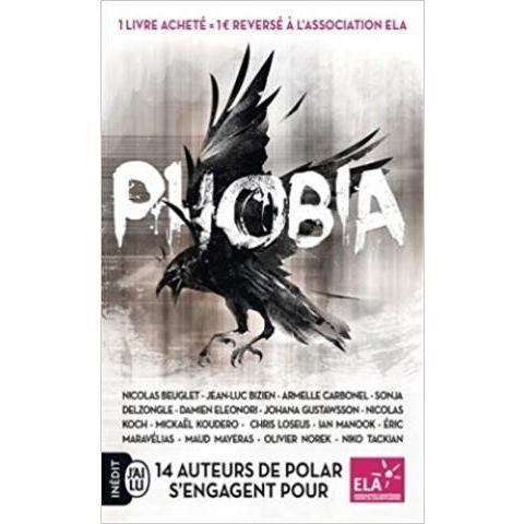 Amazon.fr - Phobia - Collectif - Livres