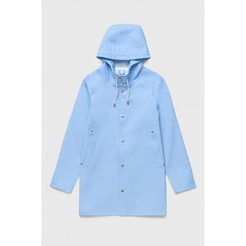 Stockholm Light Blue – Stutterheim Raincoats