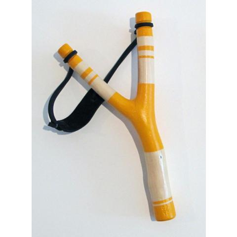 Slingshot Yellow - Products - Shop & Library - YCN