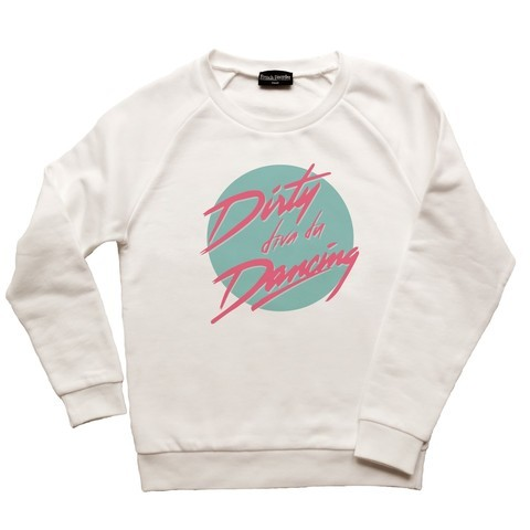 Sweater Dirty Diva - FrenchDisorder - expédition 24h