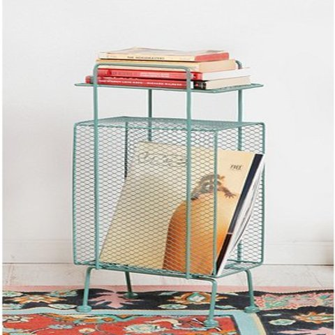 UrbanOutfitters.com > Mini Storage Rack