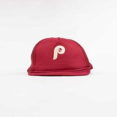 Vintage 'Phillies' 90's Trucker Cap
