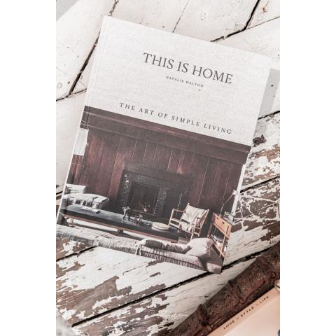 Livre This Is Home - Pretty Wire