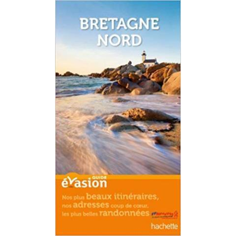Amazon.fr - Guide Evasion en France Bretagne Nord - Collectif - Livres
