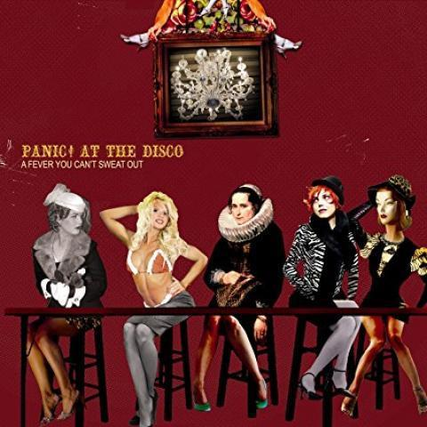 Fever You Can't Sweat Out: Panic at the Disco: Amazon.fr: Musique