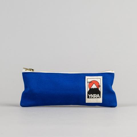 YKRA Pencil Case - Blue