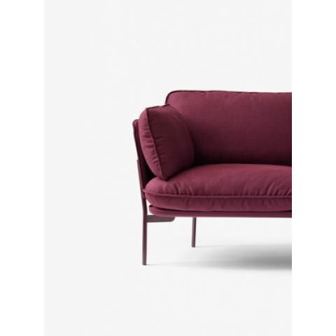 Cloud Three Seater - LN3 - Sofas - ANDTRADITION