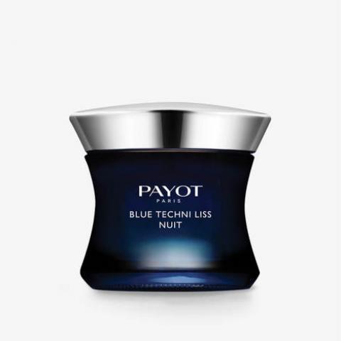 Blue Techni Liss Nuit - PAYOT