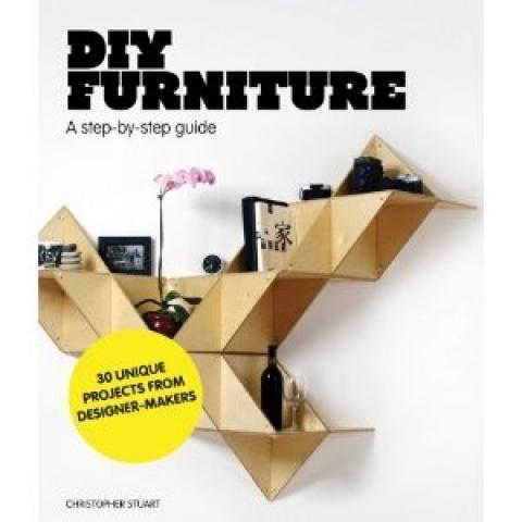 Amazon.com: DIY Furniture: A Step-by-Step Guide (9781856697422): Christopher Stuart: Books