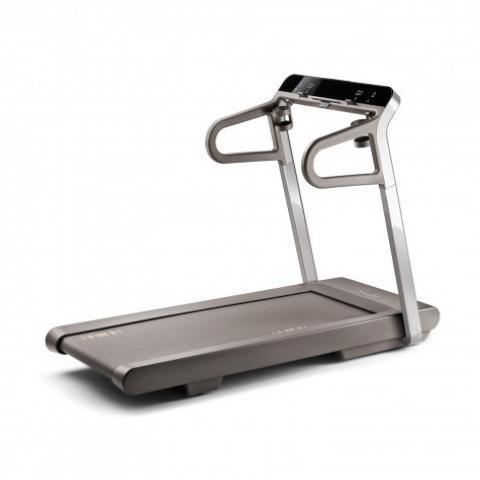 Technogym MyRun Treadmill (Stone Grey)