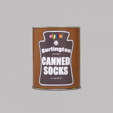Burlington Canned Socks (Oxtail) | Oi Polloi