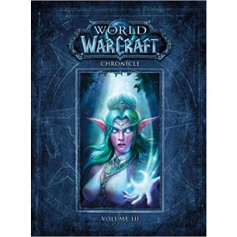 Amazon.fr - World of Warcraft : Chroniques volume 3 - Collectif - Livres
