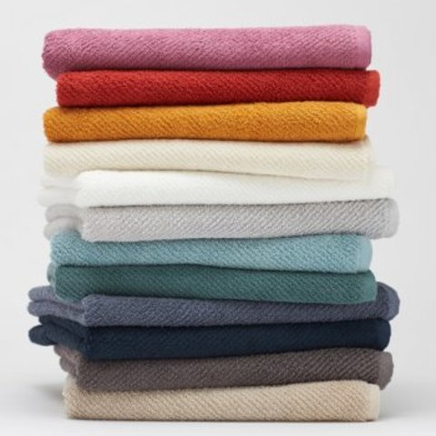 Air Weight Bath Towels | BranchHome.com