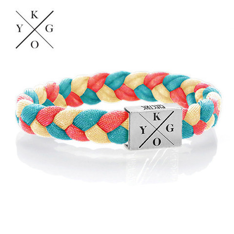Kygo Bracelet | Electric Family