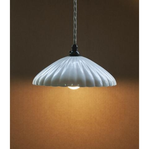 Hiraki chrysanthemum blooming pendant lamp
