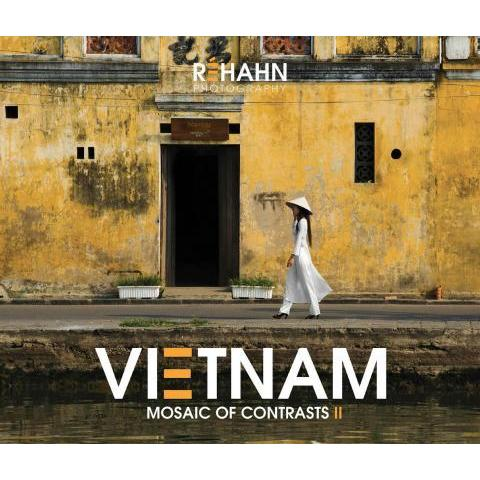 Vietnam, Mosaic of Contrasts VOL II - Rehahn Photography