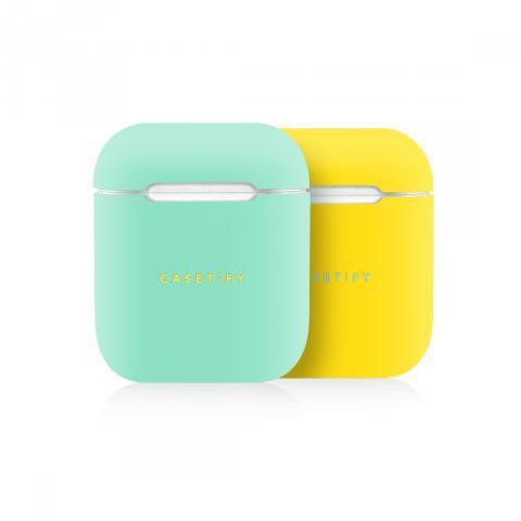 Neon AirPods Case Skin – CASETiFY (FR)