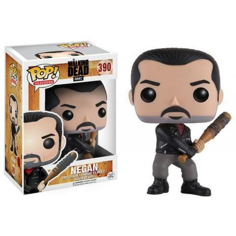 Pop! TV: The Walking Dead - Negan | Funko