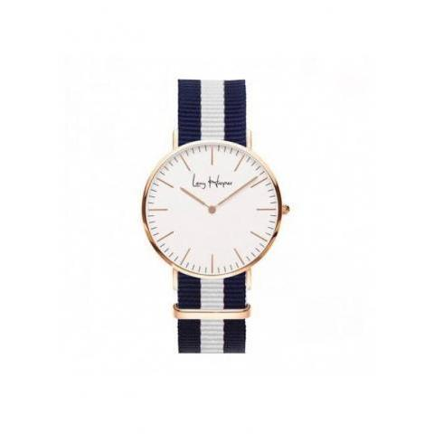 Montre retro Homme Fox Echo - Leny Harper