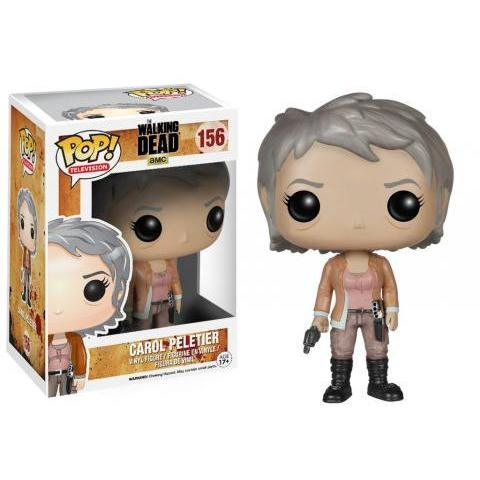 Pop! TV: The Walking Dead - Carol | Funko