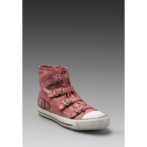 ASH Virgin Sneaker in Rose at Revolve Clothing - Free Shipping!REVOLVE CLOTHING