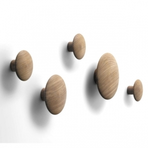 The Dots coat hooks - Coatracks - Furniture - Finnish Design Shop