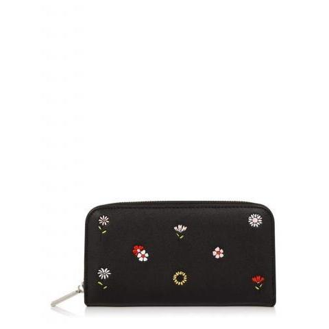 Embroidered Ditsy Purse | Bags, Backpacks & Purses | Skinnydip London