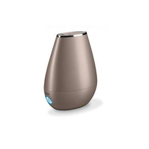 Humidificateur Beurer Humidificateur d'air lb 37 bronze | Darty